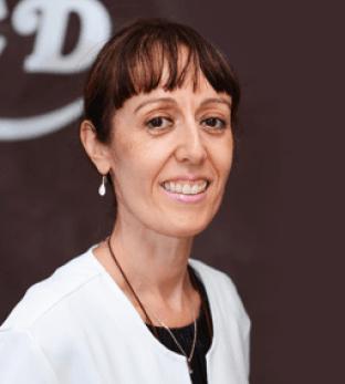 Dr Peta Coulter